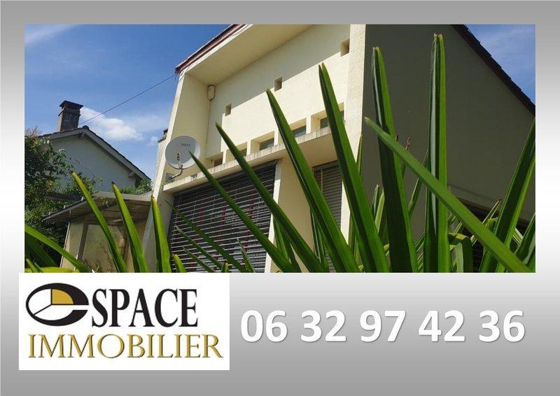 Maison, 82 m² achat…