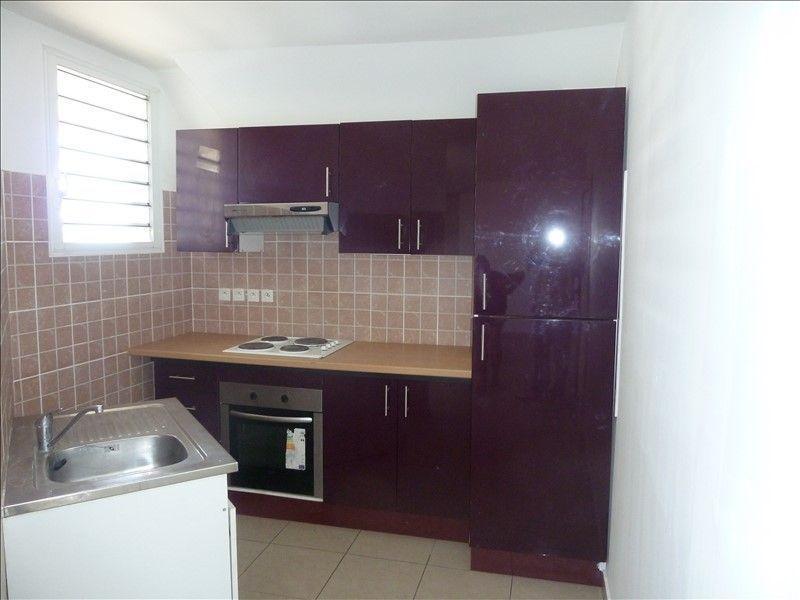 Appartement, 55 m² T3 à …