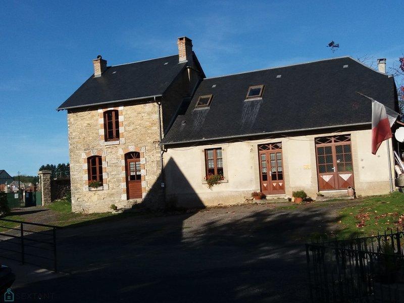 Maison, 190 m² Dans …
