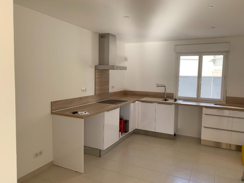 Appartement, 93 m² magni…