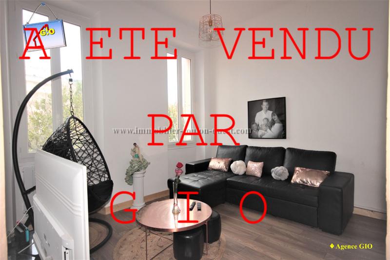 Appartement, 58 m² REF 2…