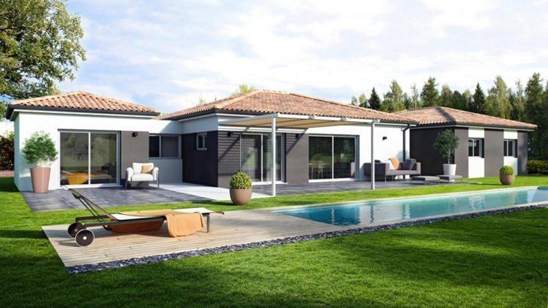 Maison, 120 m² Très …