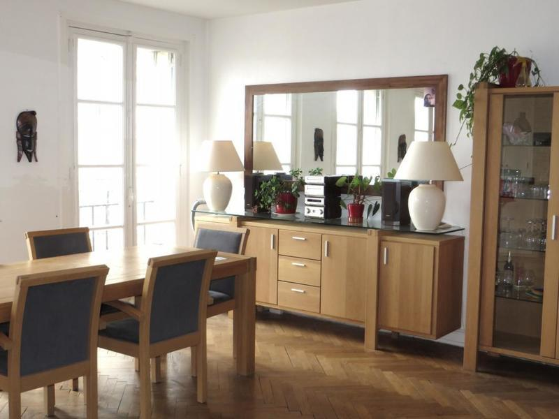 Appartement, 97 m² RUES …
