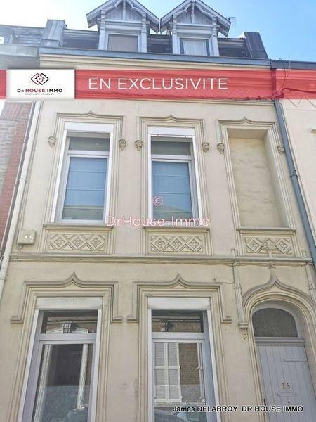 Maison, 105 m² EN EX…