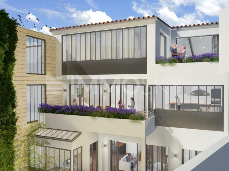 Appartement, 120 m² A VEN…
