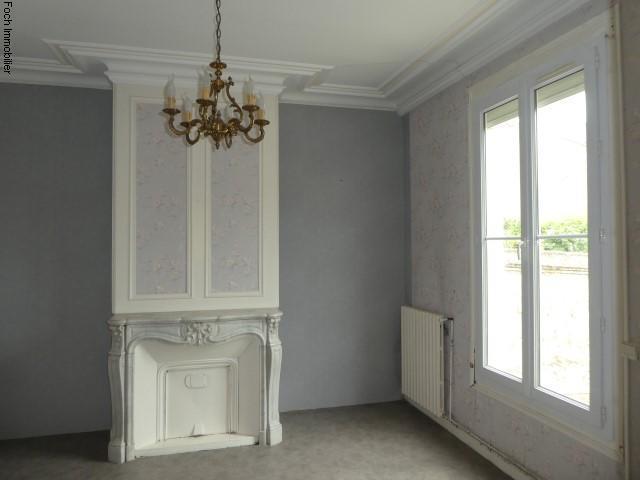 Appartement, 64 m² triga…