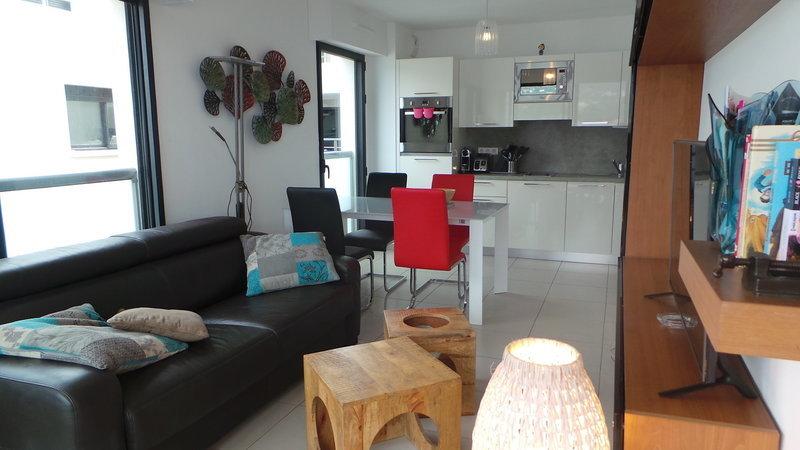 Appartement, 55,3 m² Ce su…