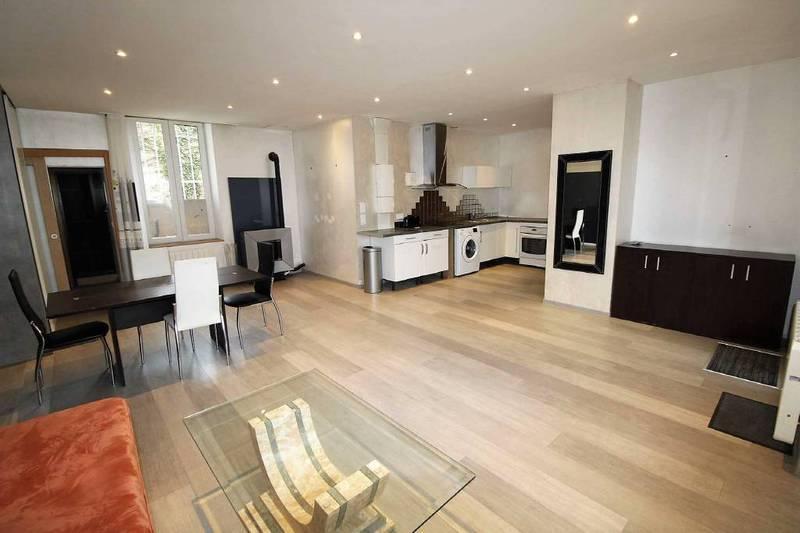 Appartement, 62 m² A deu…