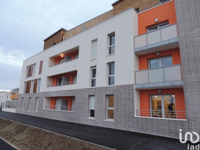 Appartement, 40 m² iad F…