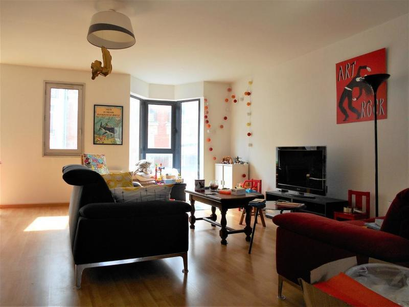 Appartement, 146 m² 59800…