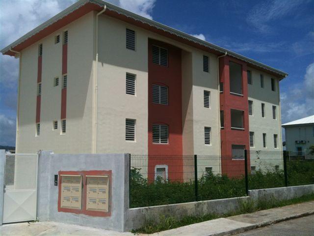 Appartement, 94,3 m² Le La…