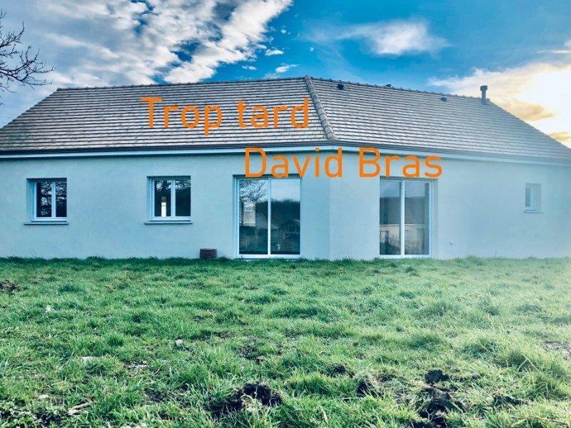 Maison, 104 m² Covid…