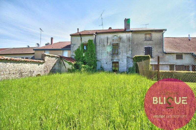 Maison, 164 m² TOUJO…