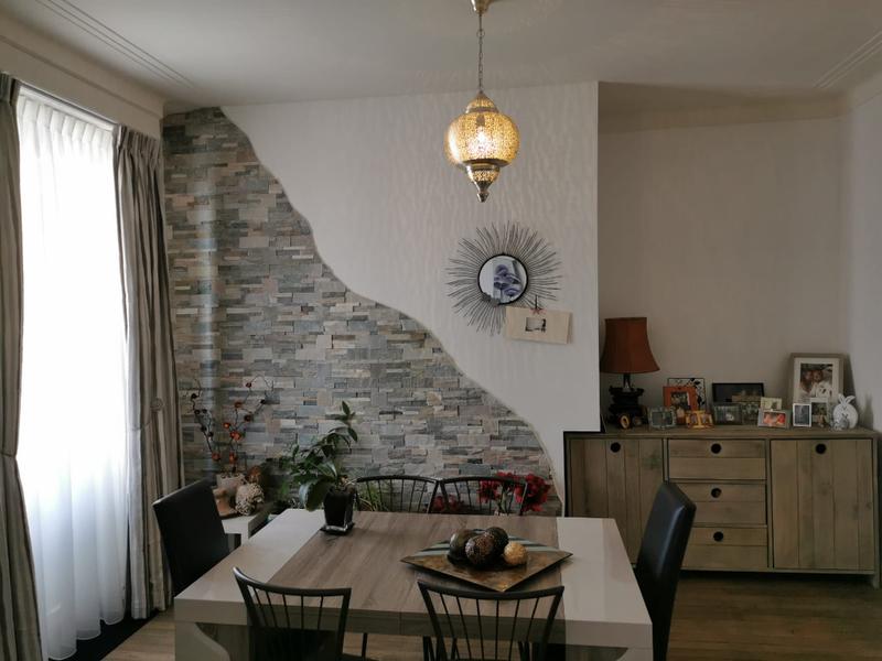 Appartement, 97,98 m² Dans …