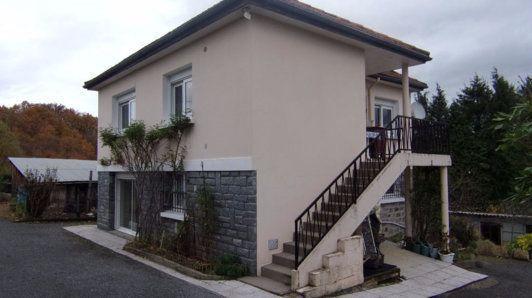 Maison, 58 m² Tulle…