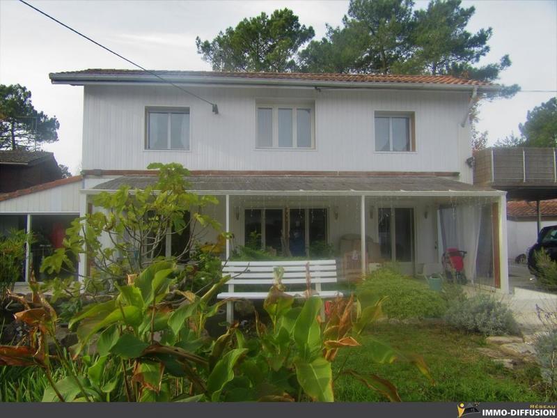 Maison, 166 m² Fiche…