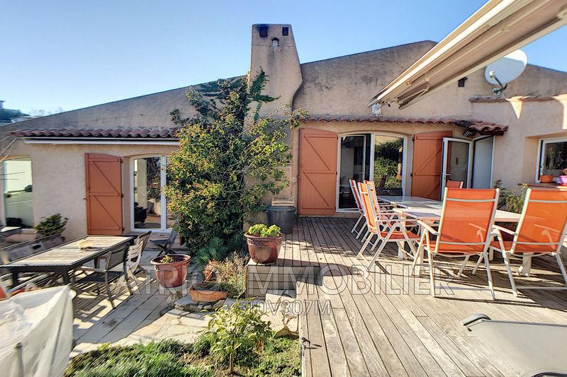 3 Rez Jardin St Laurent Var - Immojojo