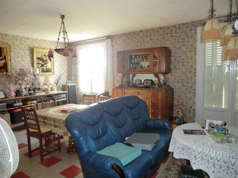 Appartement, 71 m² Idéal…