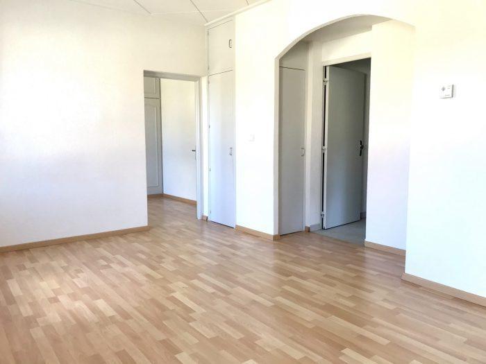 Appartement, 46 m² Dans …