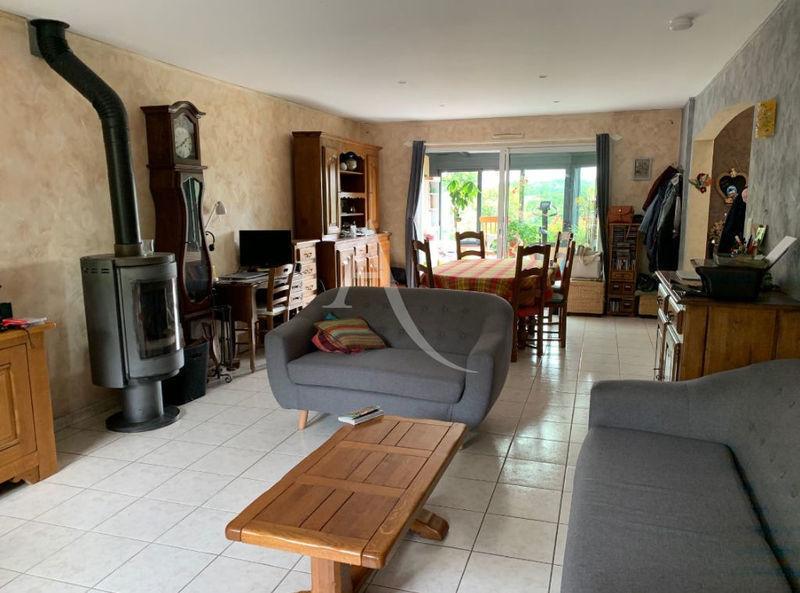 Maison, 144,98 m² A pro…