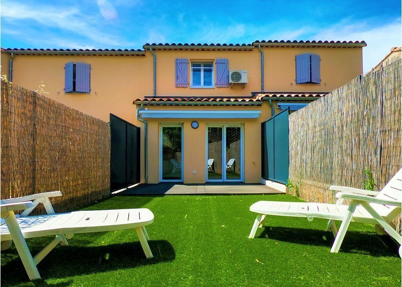 Maison, 48 m² Ravis…