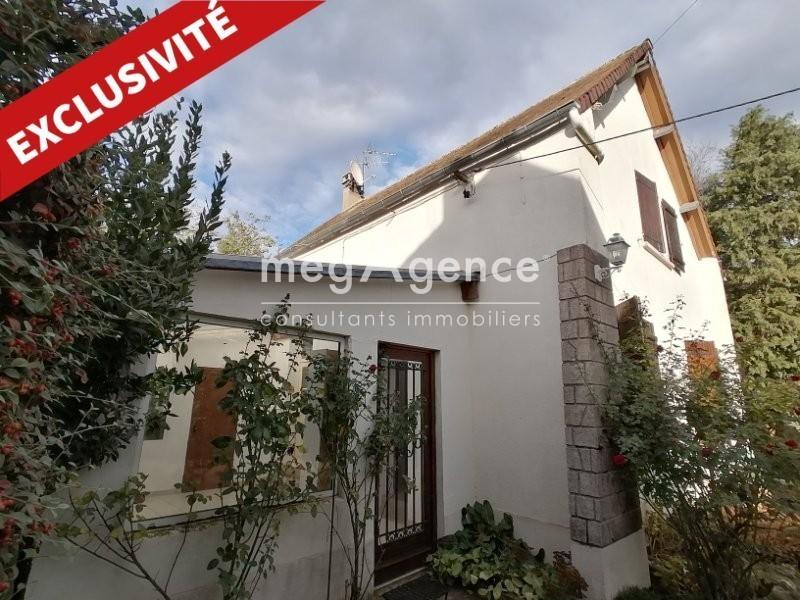 Maison, 130 m² Si vo…