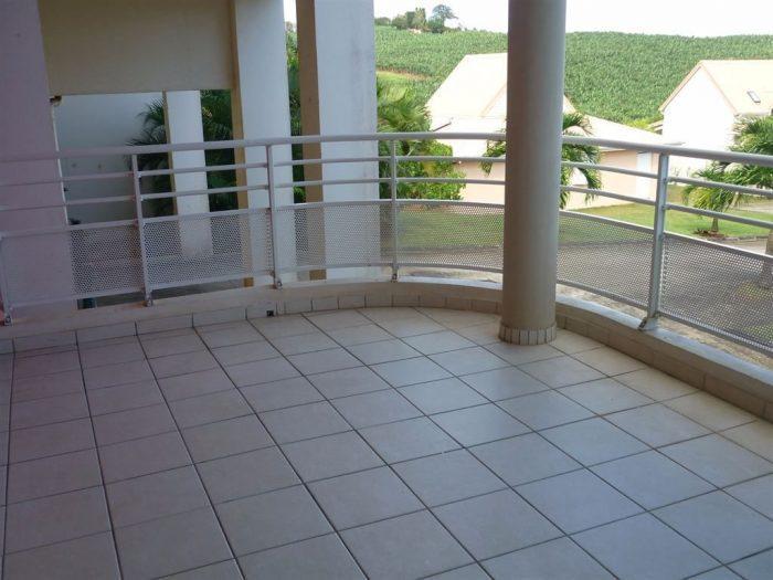 Appartement, 64 m² Le Ro…