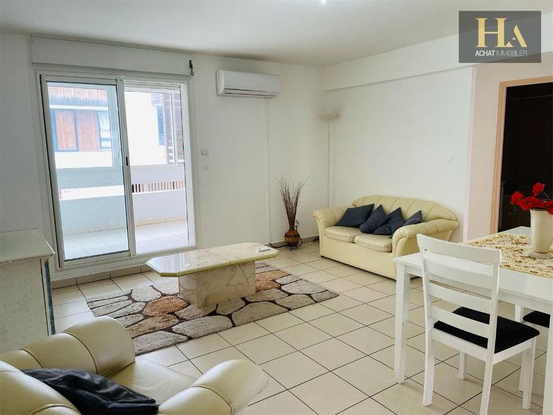 Appartement, 75 m² Cet a…