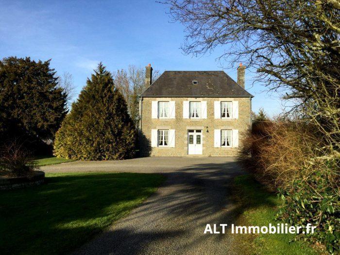 Maison, 135 m² NORMA…