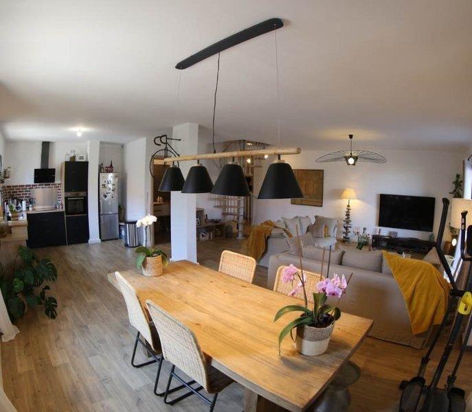 Appartement, 135 m² Sur l…