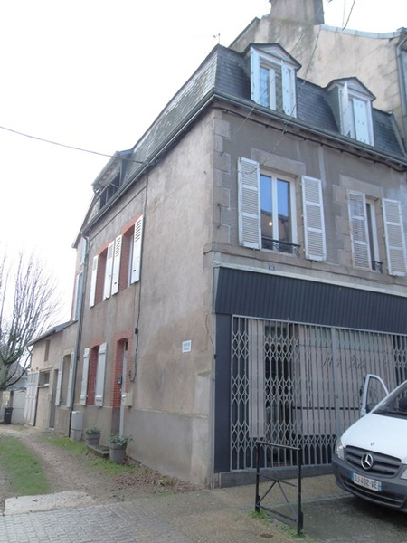 Immeuble, 92 m² La So…