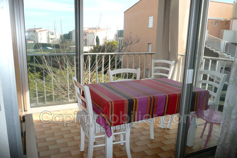 Appartement, 20,75 m² Immob…