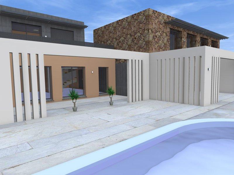 Appartement, 55 m² 2 piè…