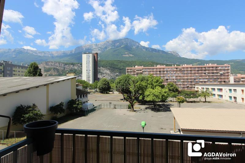 Appartement, 63,82 m² IDEAL…