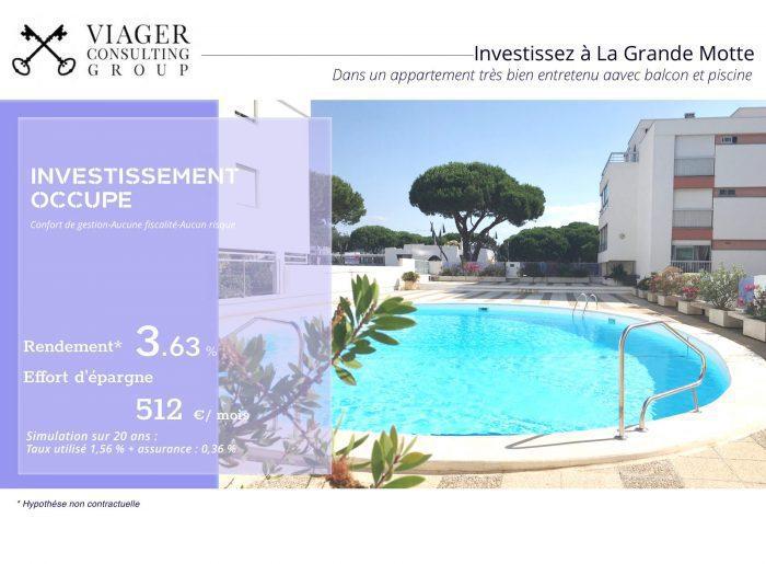 Appartement, 29 m² - Obj…