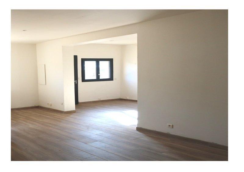 Appartement, 55,49 m² Sur l…