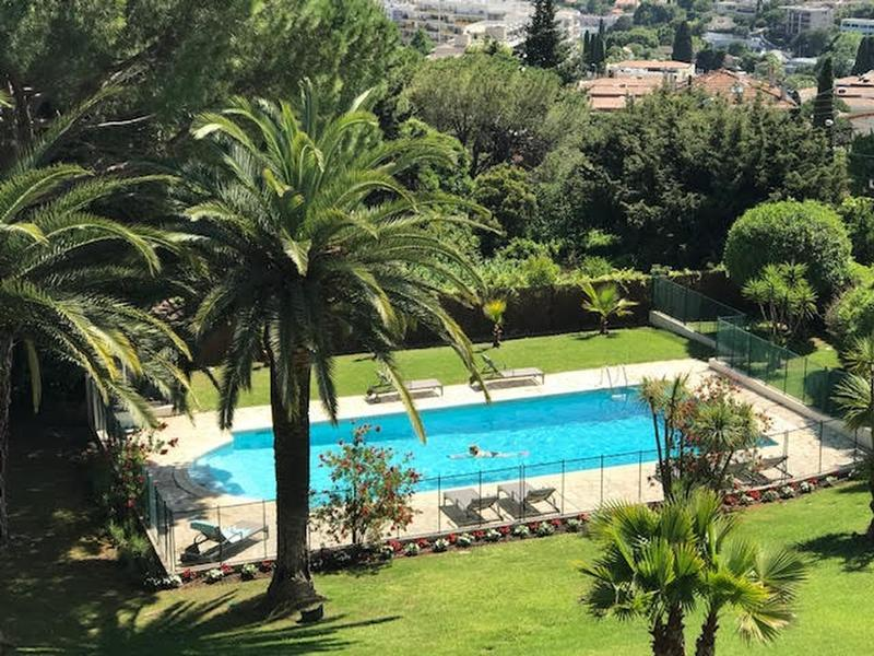 Appartement, 59 m² CANNE…