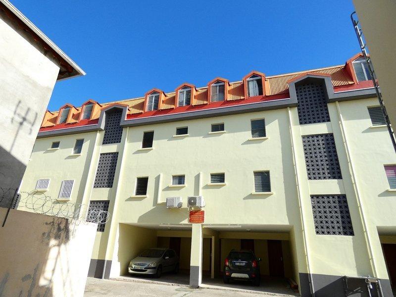 Appartement, 72 m² A SAI…