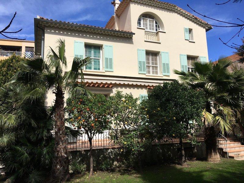 Maison, 250 m² A pie…