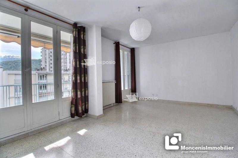 Appartement, 51 m² SAINT…