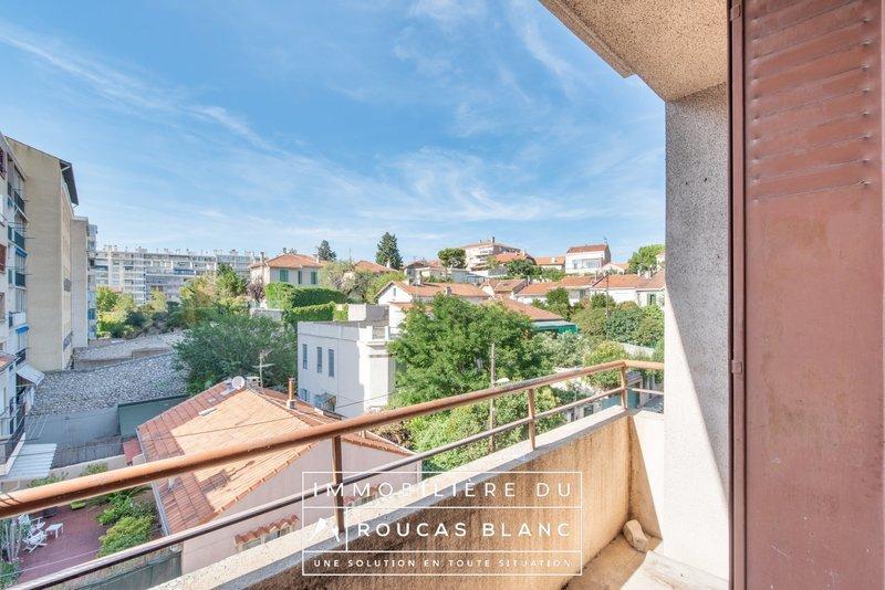 Appartement, 54,78 m² SOUS …