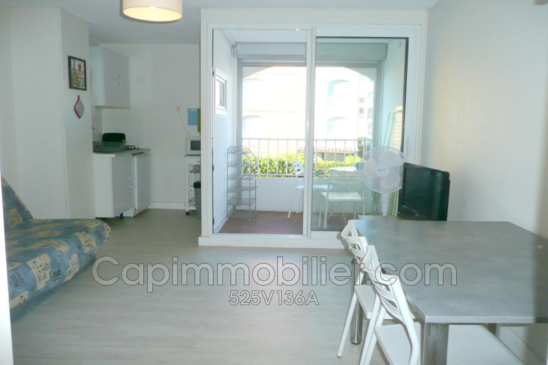 Appartement, 24 m² Immob…
