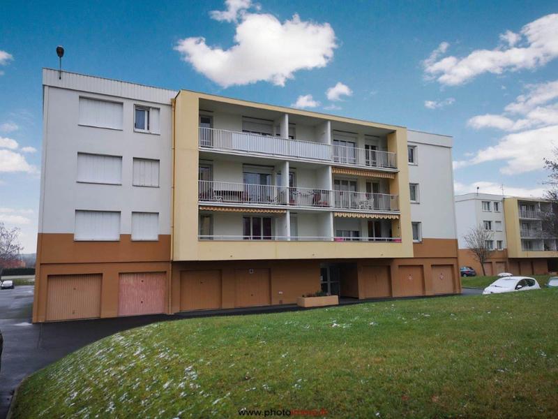 Appartement, 78,94 m² PROCH…