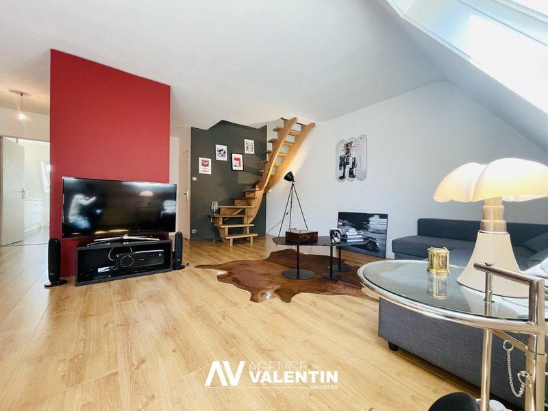 Appartement, 79 m² Stras…