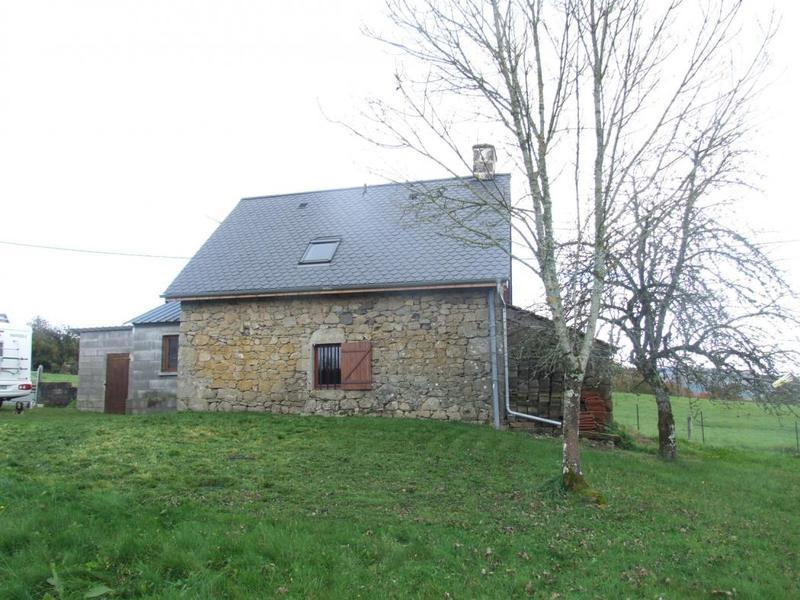 Maison, 60 m² Fiche…