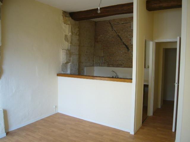 Appartement, 24 m² ST SE…