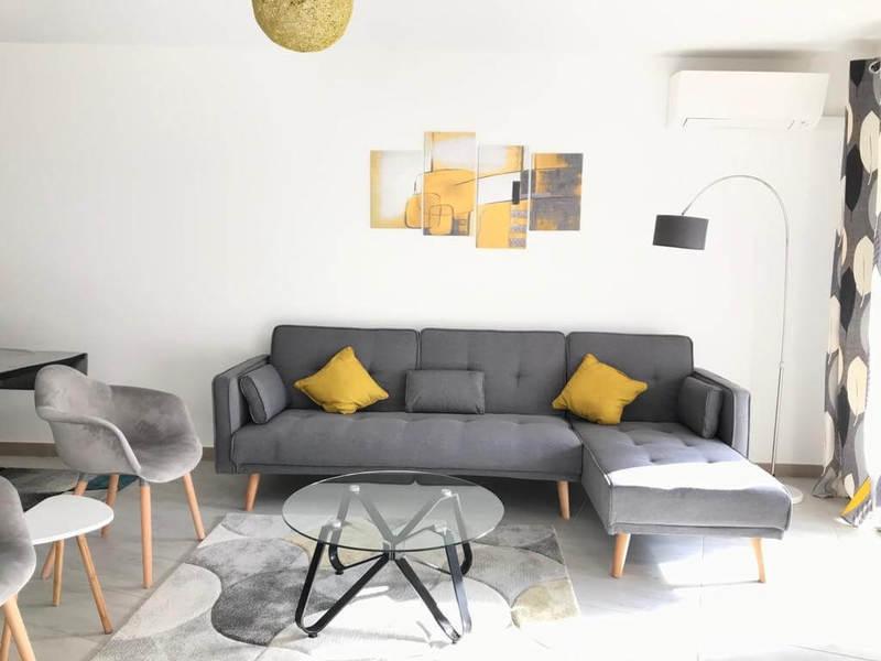 Appartement, 84 m² Econo…