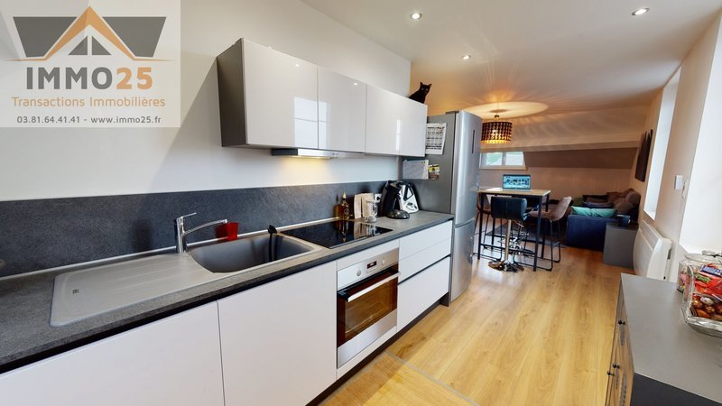 Appartement, 67,78 m² IMMO …
