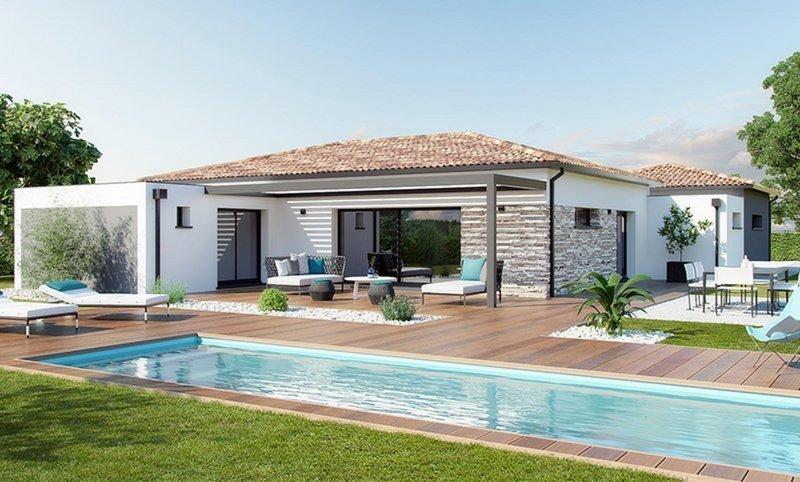 Maison, 120 m² Célia…
