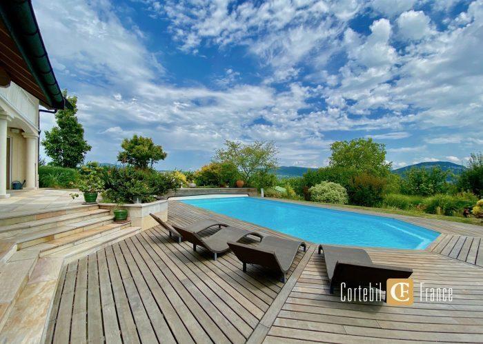 Maison, 285 m² Les p…
